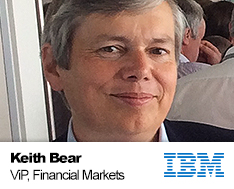 Keith Bear IBM
