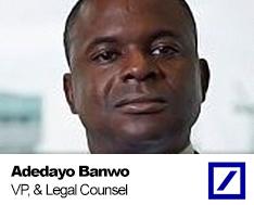 Adedayo Banwo