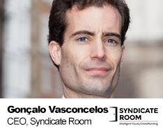Gonçalo de Vasconcelos - Syndicate Room