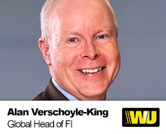 Alan Verschoyle-King