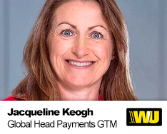 Jacqueline Keogh - Western Union