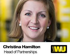 Christina Hamilton WU