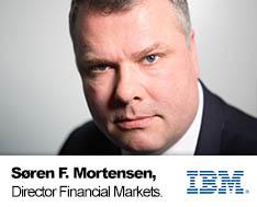 Soren F. Mortensen IBM