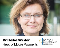 Dr Heike Winter