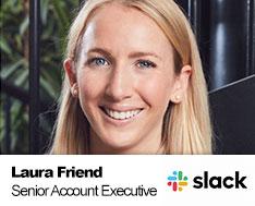 Laura Friend SLACK