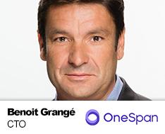 Benoit Grangé , ONESPAN