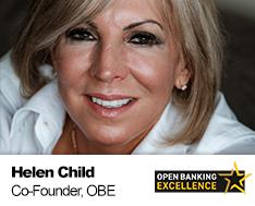 Helen Child OBE