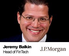 Jeremy Balkin - JP Morgan