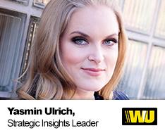 Yasmin Ulrich Wester Union